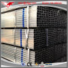 38X38mm Galvanized Greenhouse Buidling Material Square Steel Pipe / Galvanized Square Tube