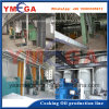 China Manufacturer Supply Turkey Vegetable Oil Factory Construction