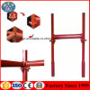 Manufacturers Building Construction Wheel Buckle Scaffold Heavy Duty Steel Quick Lock Scaffolding