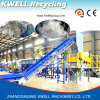 Recycling Washing Line for PE PP/Woven Bag Recycling Washing Line