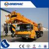 50 Ton Hydraulic Truck Crane Qy50ka
