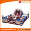 Inflatable Jumping Bouncy Toy/ Inflatable Amsuement Park (6-208)