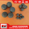 Competitive 127mm Forged Grinding Steel Balls for Gold Mine
