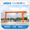 Henan Mine Excellent Gantry Crane