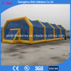 Soap Water Inflatable Football Arena for Playing Bumper Ball Bubble Soccer Football