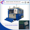 Thick Sheet Plastic Vacuum Forming Machine for Ourside Door Advertisement