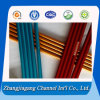 Aluminum Tube Different Colour Surface Anodizing