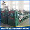 Stainless Steel Flexible Metallic Hose Making Machine