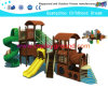 Backyard Playground Equipment Train Modeling Outdoor Playground (M11-02202)