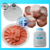 Best Powder for Food /Beverage/ Cosmetics CAS: 1414-45-5 Nisin From Streptococcus Lactis