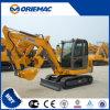 XCMG Brand 4 Ton Mini Excavators (Xe40)
