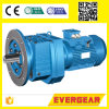 Cylindrical Coaxial R Series Helical Gearbox Reducer
