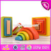 New Design Best Educational Blocks Wooden Kids Construction Toys for Sale Online W13A135