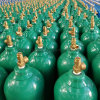 Un ISO9809-1 Approved Oxygen Cylinder with UHP Oxygeniso9809-3 Nitrogen Gas Container Argon Gas ...