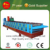 Corrugated Roof Tile Steel Profile Roll Forming Machinery
