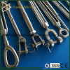 304 and 316 Stainless Steel Cable Hardware