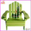 2013 New Animal design Wooden children chair (W08G074)