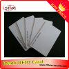 125kHz Em ID White PVC ISO Cards