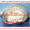 99% Purity Bodybuilding Anabolic Steroid Powder Testosterone Enanthate