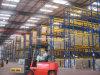 Warehouse Steel Storage Pallet Racking