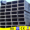 50*100 Black Structural Steel Hollow Section Rectangular Tube