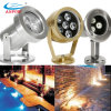 12V IP68 LED Underwater Landscape Fountain Pond Spotlight