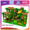 Wonderful Forest Theme Soft Kids Indoor Playground