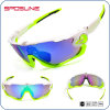 Windproof Flexible Ultra-Light Tr90 Biker Road Cycling Sunglasses
