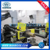 Plastic Film Recycling Single Stage HDPE LDPE Plastic Granulator