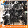 Isuzu 6SD1 Compete Engine for Ex300-3