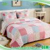 Wholesale Poly Cotton Queen Patchwork Quilt for Home