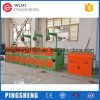 Galvanized Wire Drawing Machine Oto Pulley Type