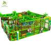 Dreamland Top Quality Children Indoor Playground Equipment