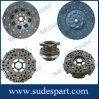 Auto Clutch Disc for MB 1861291136