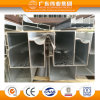 Aluminium Curtain Wall Extruion Profile
