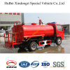 4ton Dongfeng Fire Sprinkler Truck Euro3