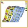 Custom Adhesive Removable Sticker Printing in Roll