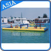 Inflatable Water Volleyball Court, Inflatable Volleyball Pitch, Inflatable Volleyball Field
