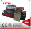 PPGI PPGL Corrugated and Roof Tile Double Layer Roll Forming Machine