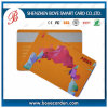 Magnetic Card with 2750OE Hi-Co Stripe
