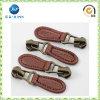 Best Cheap Leather Zipper Puller (JP-ZP005)