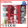 Construction Hoist Gjj Parts Baoda Hoist Part Hoist Driving Device