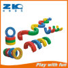 Kids Plastic Round Rolling Ring