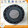 220 Mil Tr-XLPE 15 Kv Urd Cable 100% Insulation Level with UL1072 Certificate