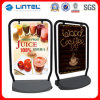 Printed Advertising Board Foamex Attractive Pavement Sign
