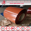 3003 H24 H26 Feve/PE/PVDF Color Coating Aluminium Coil