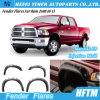 Injection Mold Fender Flares for Dodge RAM 2500 10-13