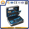 Hard Aluminum Storage ABS Tool Box (HT-5011)