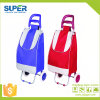 Wholesale Vegetable Trolley Shopping Bag (SP-541)