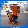 Wt1-25 Maunal Interlocking Clay Block/Brick Machine Production Line